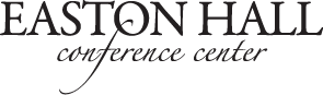 Easton Hall logo